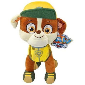 Psi Patrol, maskotka Jungle Rubble-Psi Patrol