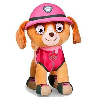 Psi Patrol, maskotka Jungle Skye-Psi Patrol