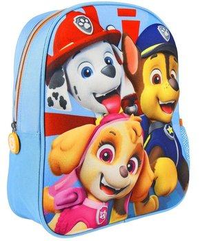 Psi Patrol, Paw, plecak dla przedszklaka-Cerda