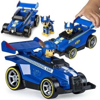 Psi Patrol, pojazd z figurką Chase-Psi Patrol