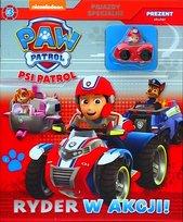 Psi Patrol Pojazdy Specjalne
