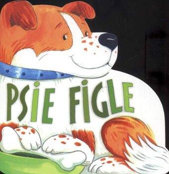 Psie figle-Stadtmuller Ewa