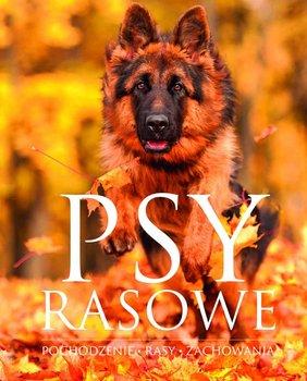 Psy rasowe                      (ebook)