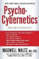 Psycho-Cybernetics-Maltz Maxwell