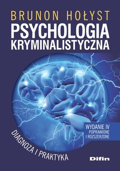 Psychologia kryminalistyczna-Hołyst Brunon