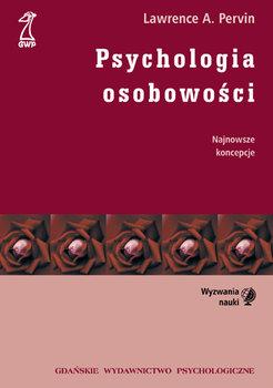 Psychologia Osobowości-Pervin Lawrence A.