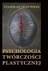 Psychologia twórczości plastycznej-Popek Stanisław