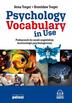Psychology Vocabulary in Use - Treger Anna, Treger Bronisław