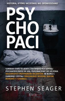 Psychopaci-Seager Stephen