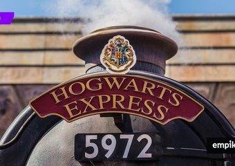 Psychotest: Do jakiego domu Hogwartu należysz?