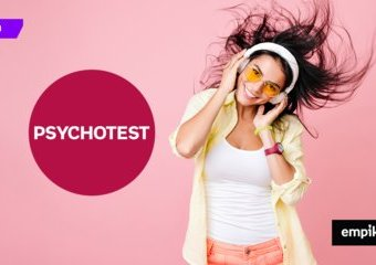 Psychotest: Jaka pasja do Ciebie pasuje?