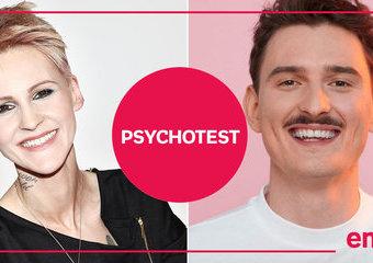 Psychotest: Jakim polskim wokalistą jesteś?