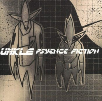 Psyence Fiction - Unkle