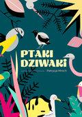 Ptaki Dziwaki-Mnich Patrycja