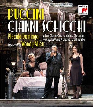 Puccini: Gianni Schicchi-Domingo Placido