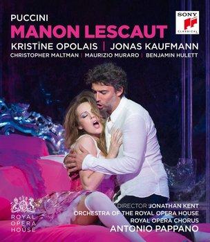 Puccini: Manon Lescaut-Kaufmann Jonas