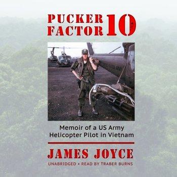 Pucker Factor 10-Joyce James