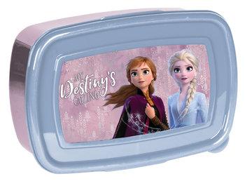 Pudełko śniadaniowe, Frozen-Paso