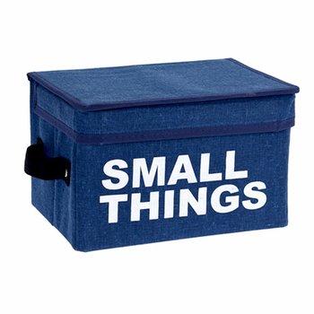 076e70b9f1687 Pudełko z pokrywą na akcesoria QUBUSS