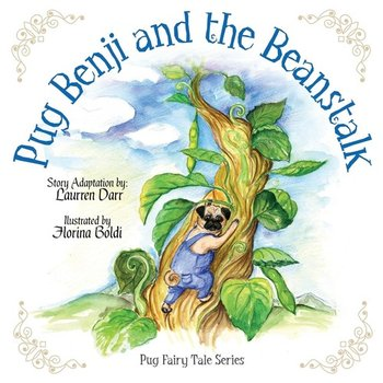 Pug Benji and the Beanstalk - Darr Laurren
