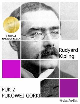 Puk z Pukowej Górki-Kipling Rudyard