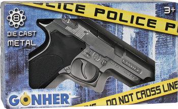 Pulio, zabawka Pistolet policyjny-Pulio