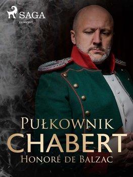 Pułkownik Chabert-De Balzac Honore