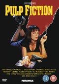 Pulp Fiction (brak polskiej wersji językowej)-Tarantino Quentin