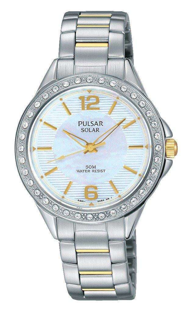 Pulsar, Zegarek damski, Active Woman, PY5011X1