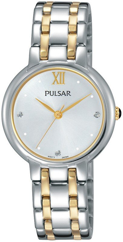 Pulsar, Zegarek damski, Buisness Woman, PH8251X1