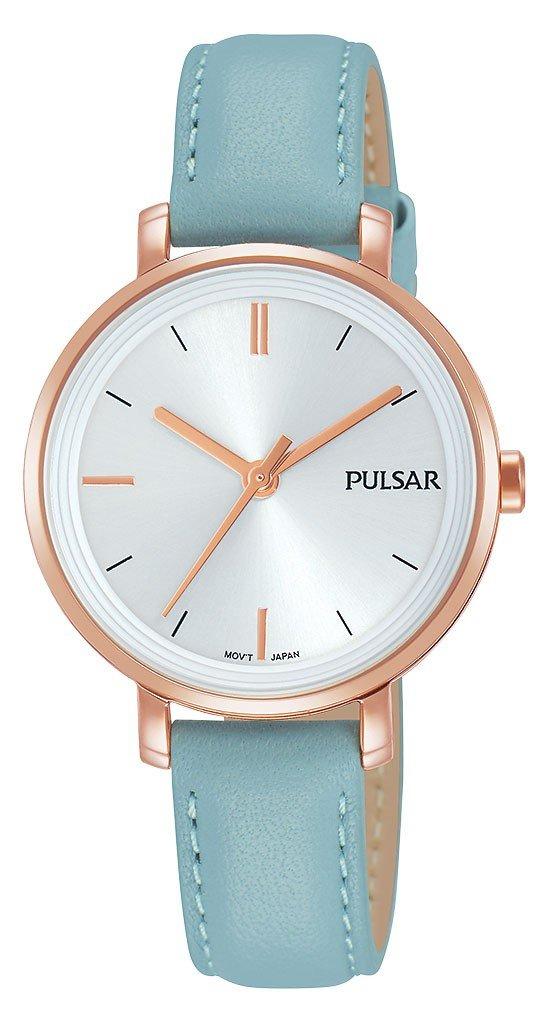 Pulsar, Zegarek damski, Casual Woman PU, PH8344X1