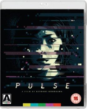 Pulse (brak polskiej wersji językowej)-Kurosawa Kiyoshi