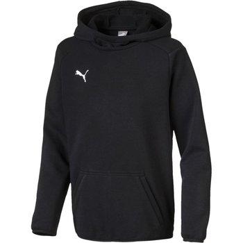Puma, Bluza chłopięca, Liga Casuals Hoody 655636 03, rozmiar 128 cm-Puma
