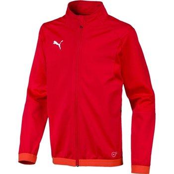 Puma, Bluza chłopięca, Liga Training Jacket 655688 01, rozmiar 128 cm-Puma