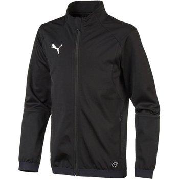 Puma, Bluza chłopięca, Liga Training Jacket 655688 03, rozmiar 128 cm-Puma