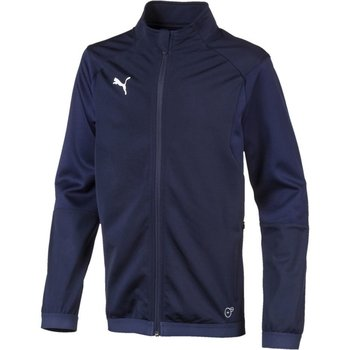 Puma, Bluza chłopięca, Liga Training Jacket 655688 06, rozmiar 128 cm-Puma