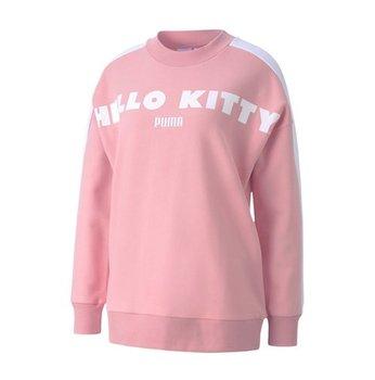 Puma, Bluza damska, Hello Kitty (597139-14), rozmiar L-Puma