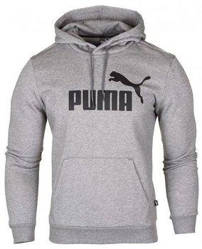 Puma, Bluza męska, ESS 85174503, szary, rozmiar XL-Puma