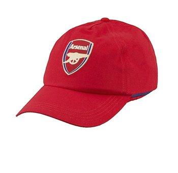 Puma, Czapka z daszkiem, Arsenal, czerwona, rozmiar uniwersalny-Puma