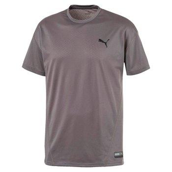 Puma, Koszulka męska, A.C.E. SS TEE 51664815, szary, rozmiar L-Puma