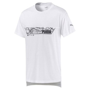 Puma, Koszulka męska, N.R.G. 51692402, rozmiar M-Puma