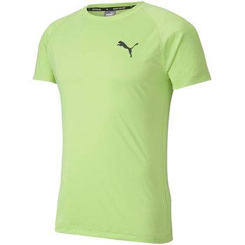 Puma, Koszulka męska, Rtg Tee Sharp zielona 581504 34, rozmiar 2XL-Puma
