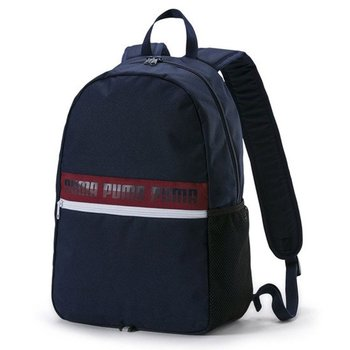 Puma, Plecak, Phase Backpack II, 075592 02, granatowy, 15L-Puma