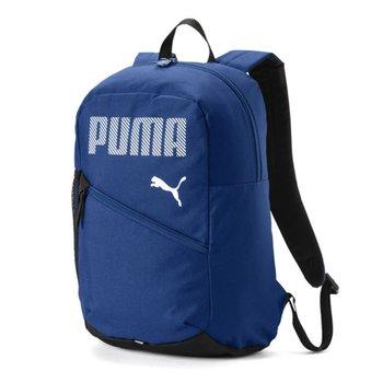 Puma, Plecak, Plus Backpack 075483 02, niebieski, 23 l-Puma