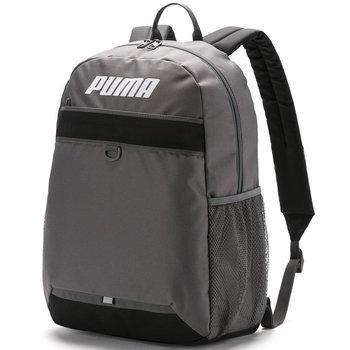 Puma, Plecak, Plus Backpack 076724 02, szary, 23L-Puma