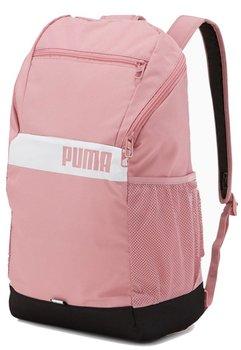 Puma, Plecak sportowy, Plus Backpack 077292 05, różowy, 23L -Puma