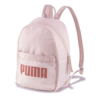Puma, Plecak sportowy, WMN Core Base Backpack 076944 02, różowy, 26x35x11cm-Puma