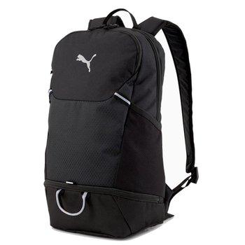 Puma, Plecak, Vibe Backpack 077307 03, czarny, 18L -Puma