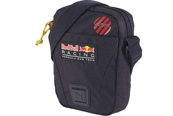 Puma Red Bull Racing LS Portable 076851-01, Unisex, saszetka, Granatowy-Puma