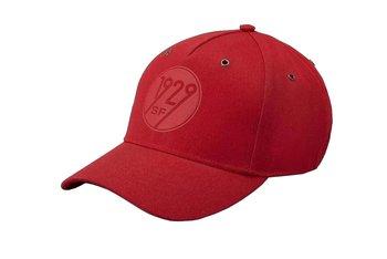 Puma Scuderia Ferrari F1 1929 Cap, Męskie, czapka z daszkiem, Czerwony-Puma